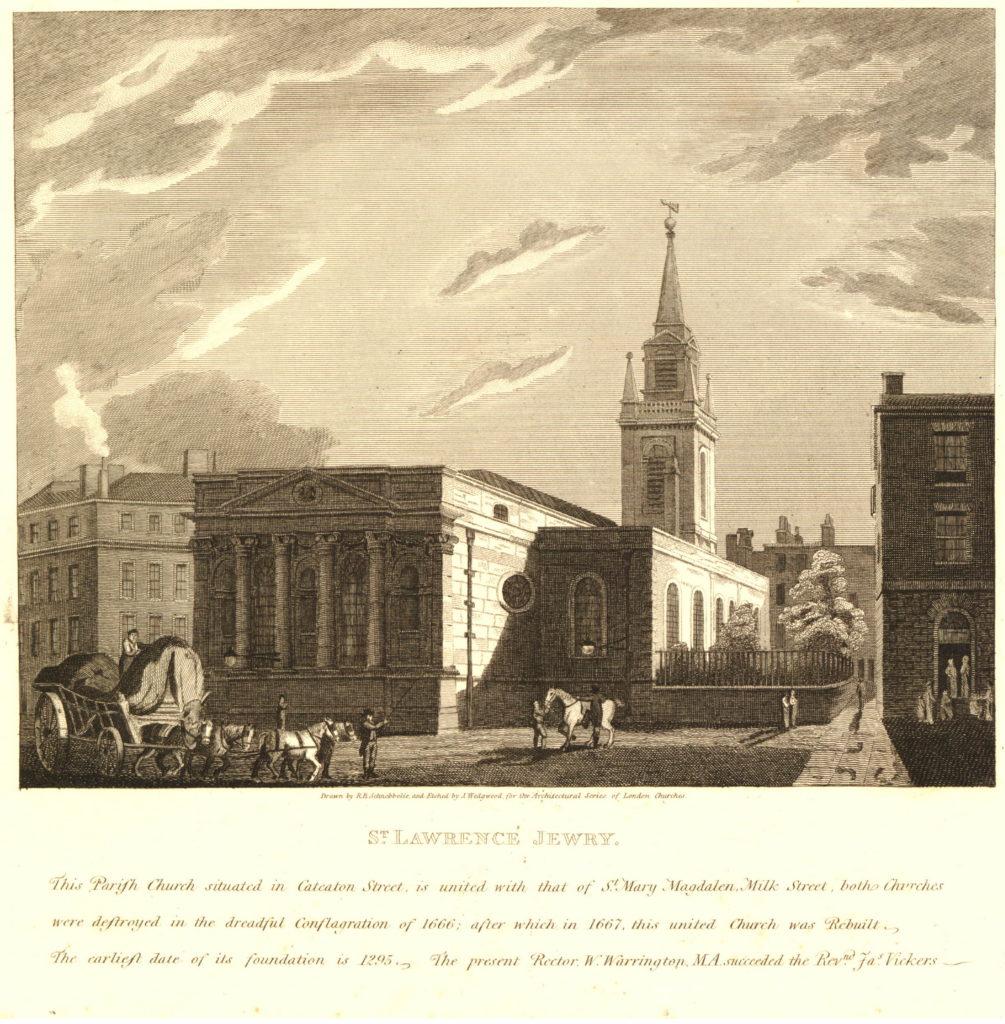 Gresham Street