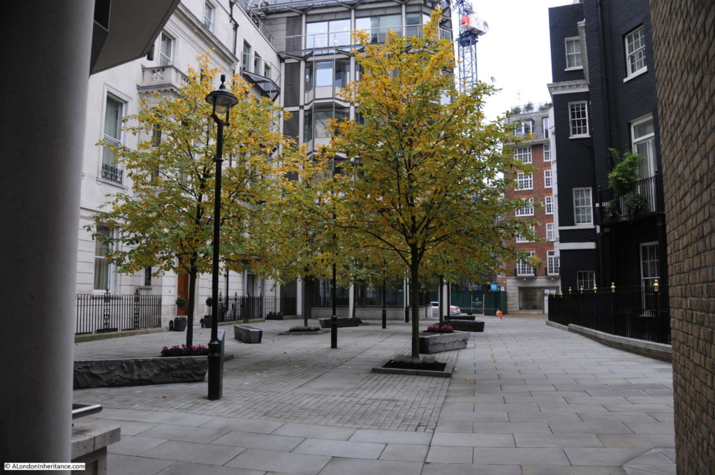 Curzon Square