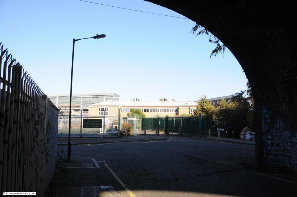 Hardinge Street