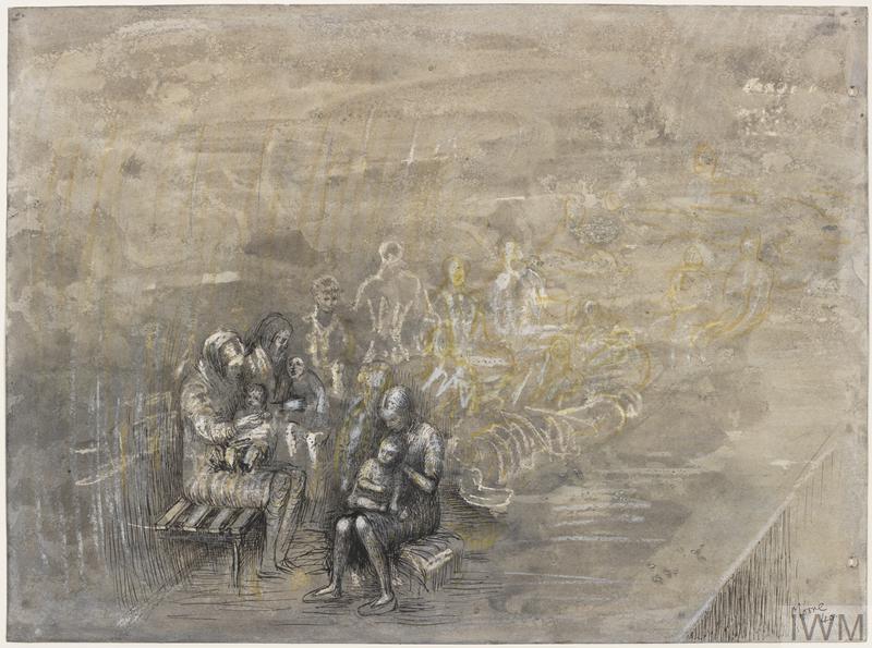 War Artists Advisory Committee