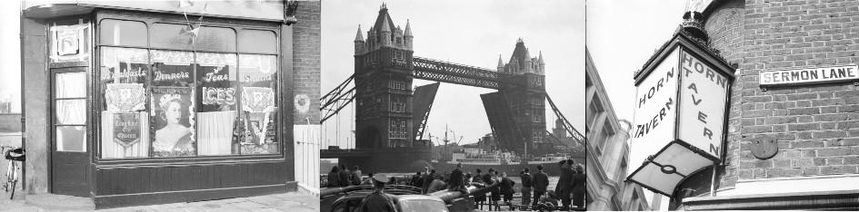 A London Inheritance