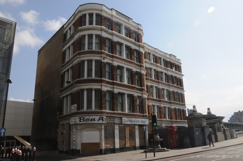 Unilever House