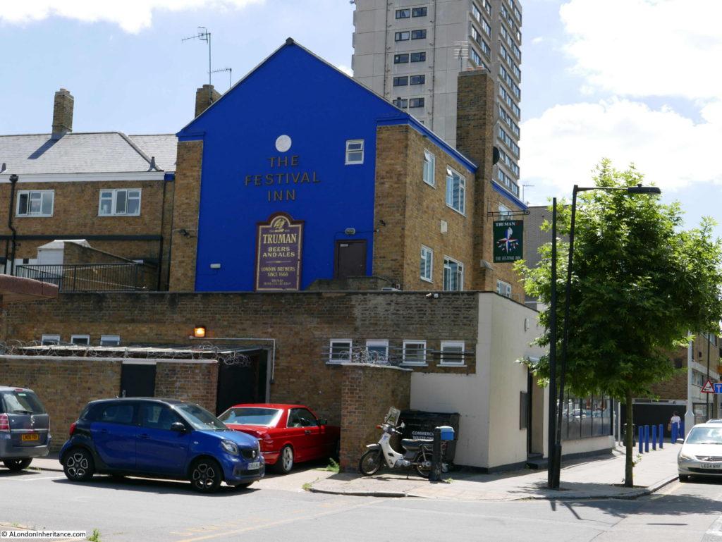 Lansbury Estate 10