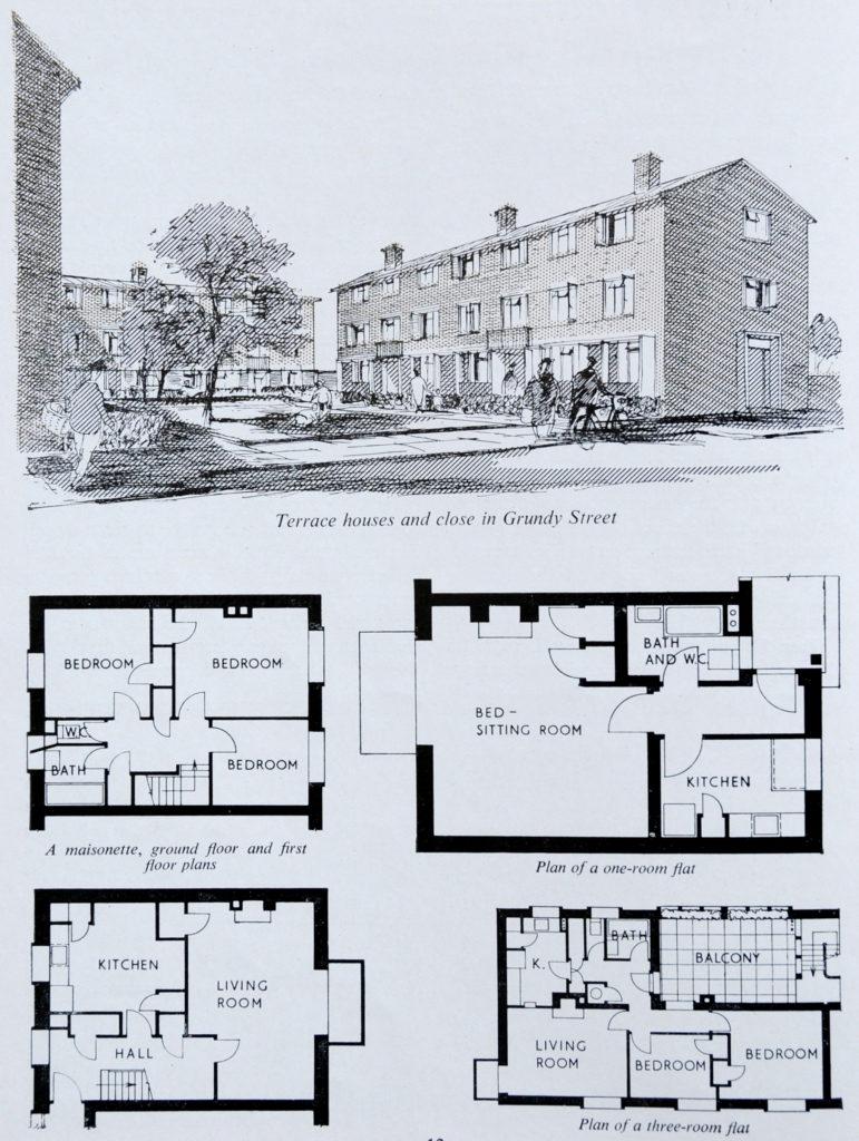 Lansbury Estate 43