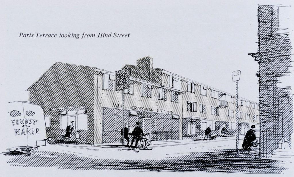 Lansbury Estate 45