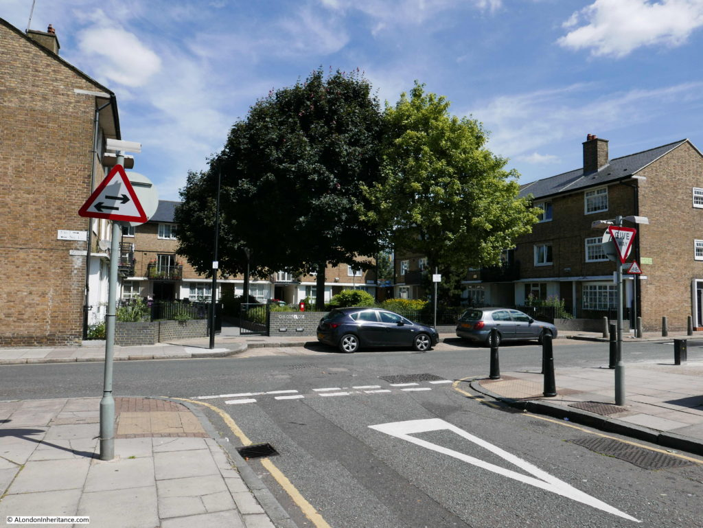 Lansbury Estate 9