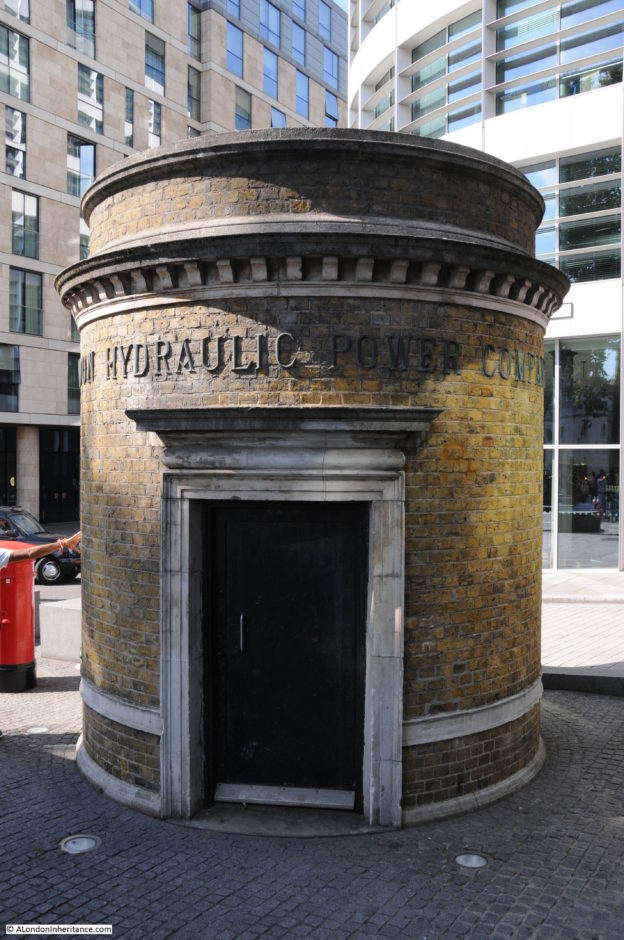 The Tiger Tavern At Tower Hill - A London Inheritance