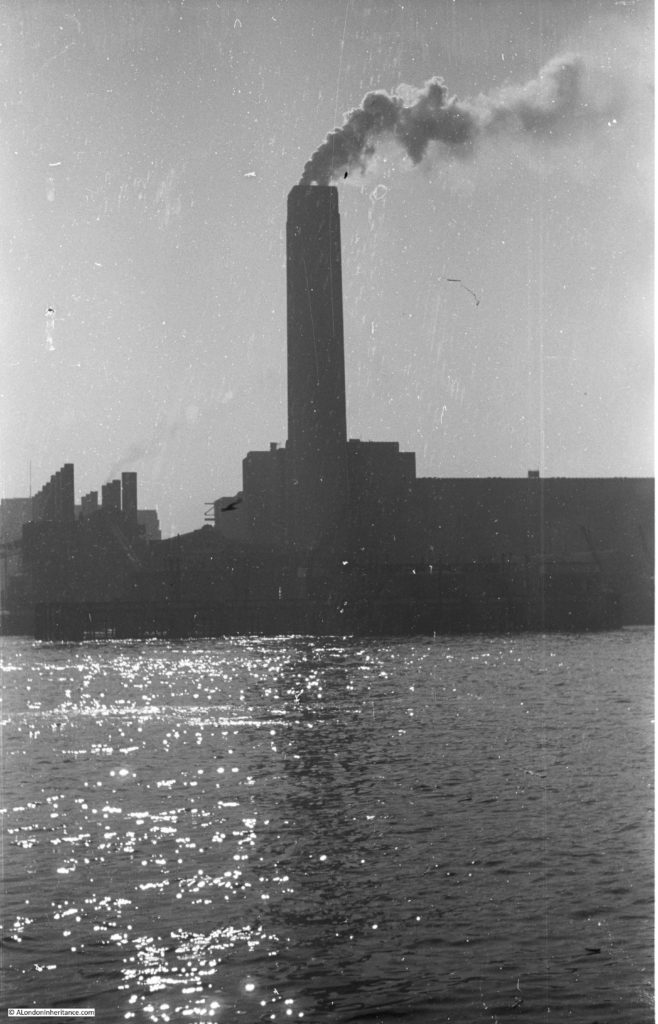 Building Bankside Power Station A London Inheritance