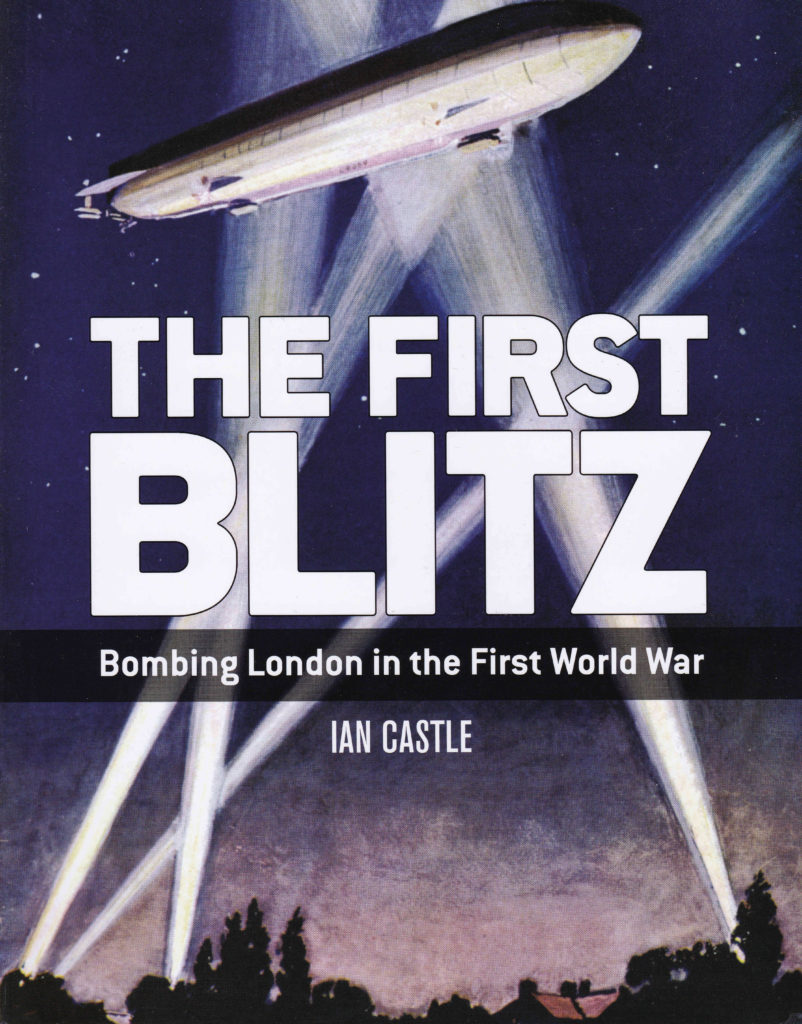 London Books Archives A Inheritance Aircraft Wiring The First Blitz By Ian Castle Is Very Detailed Account Of Bombing During World War Covering Background To Raids