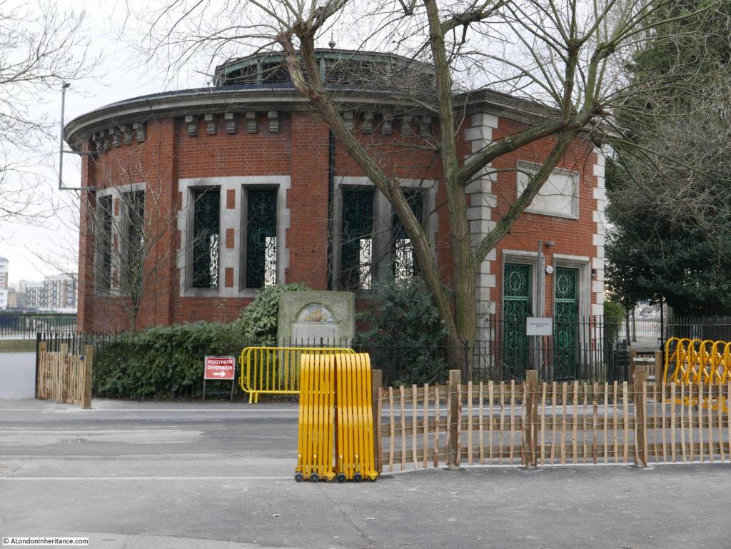 King Edward VII Memorial Park