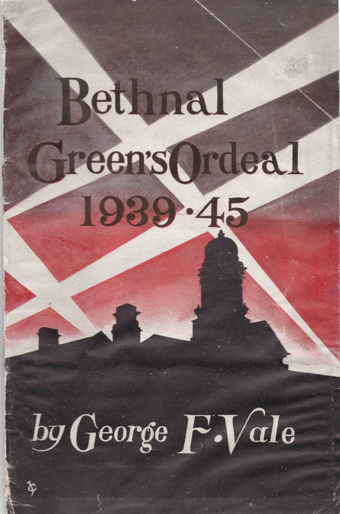 Bethnal Green's Ordeal