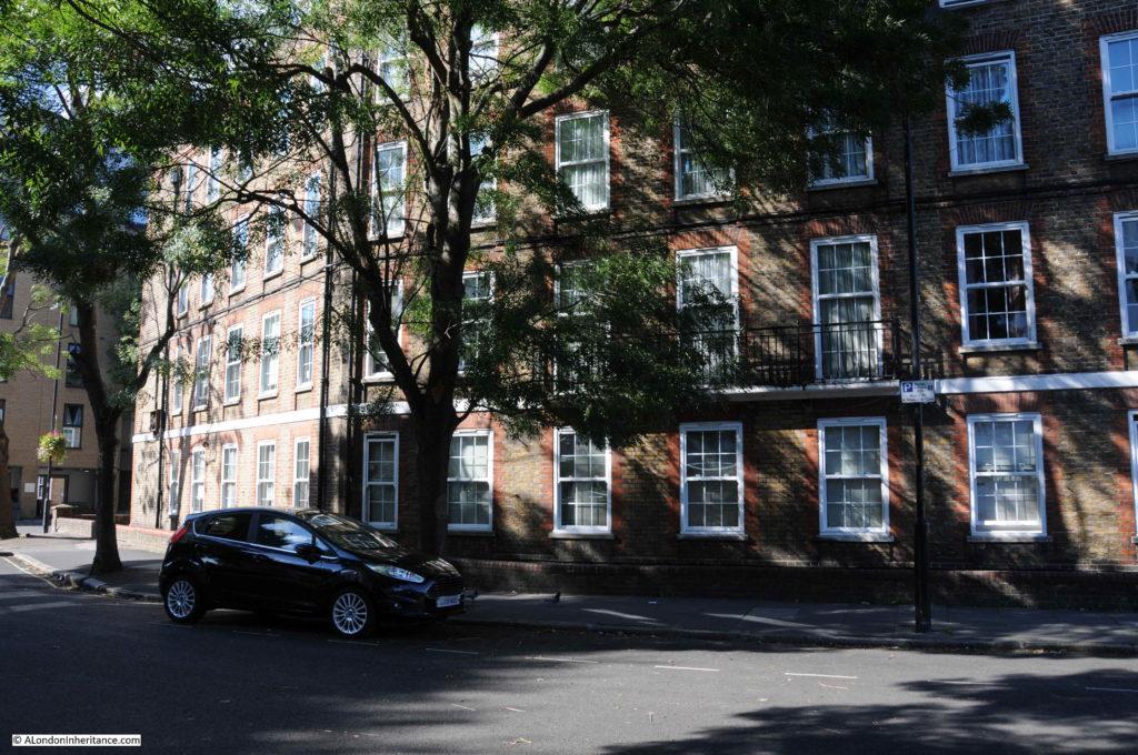 Flockton Street
