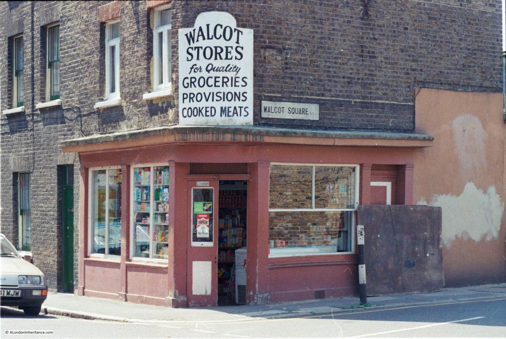 Walcot Square