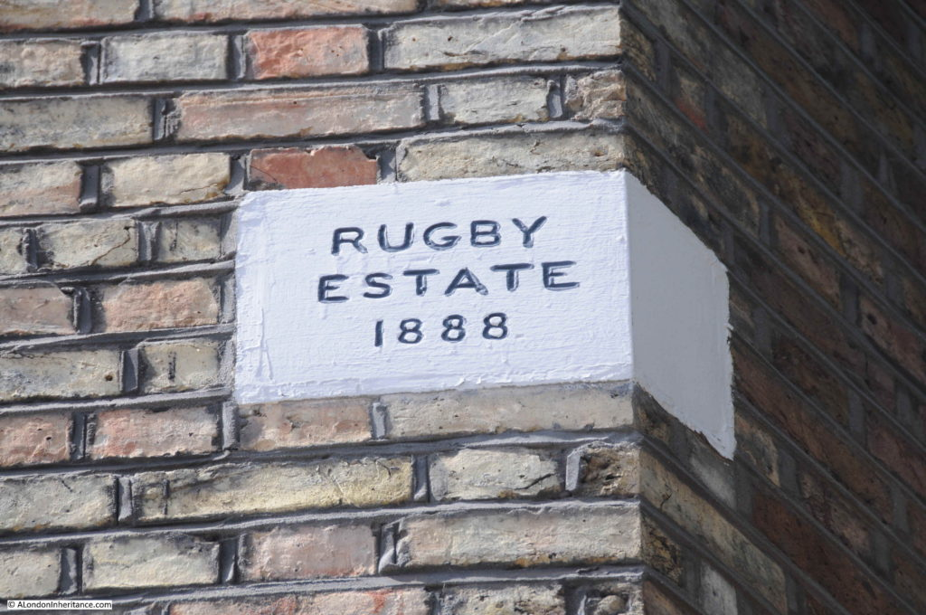 Rugby Street