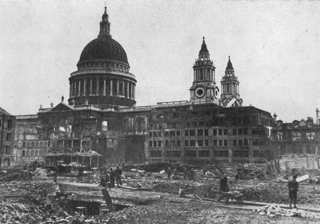 29th December 1940