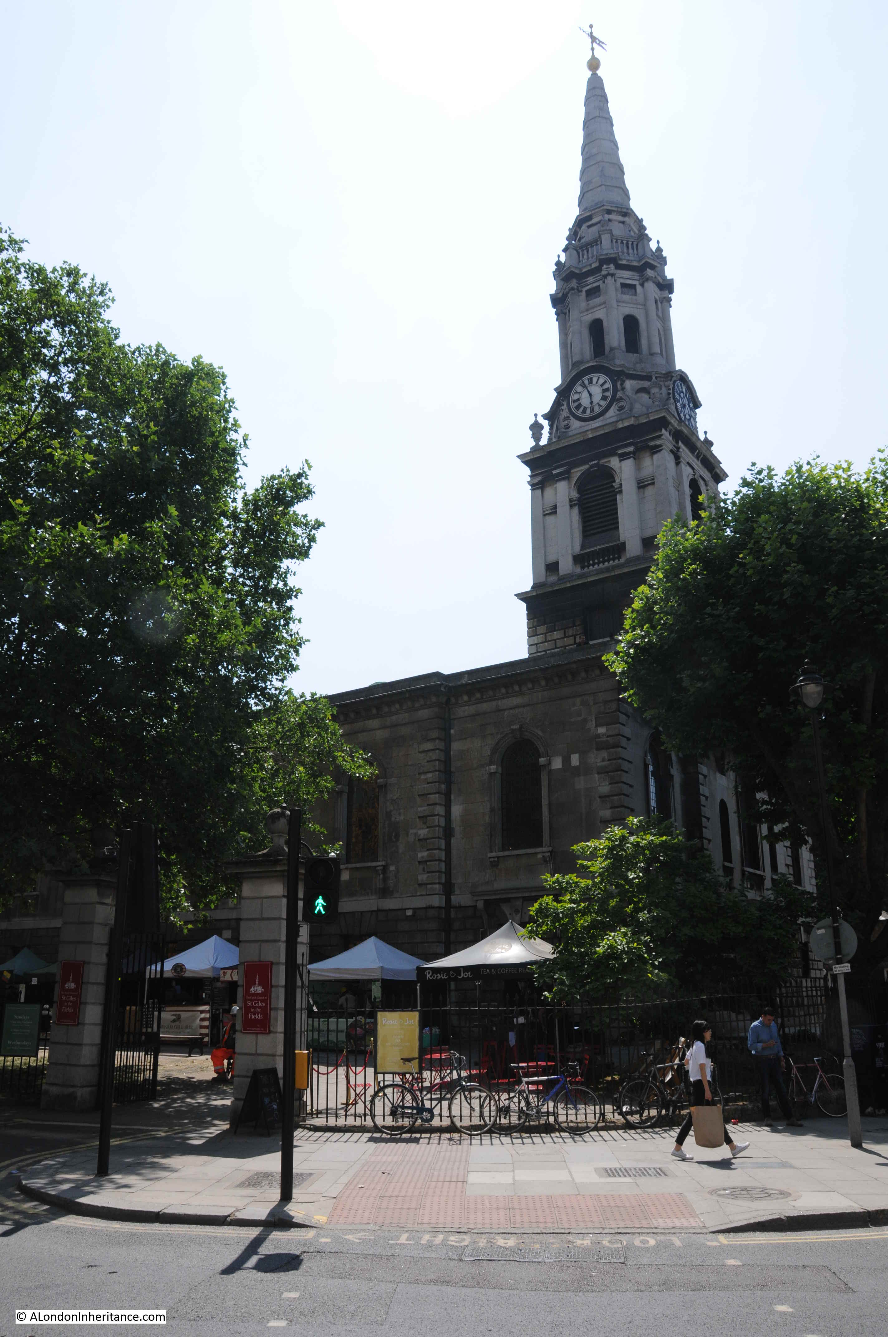 269e677500b3 St Giles In The Fields - A London Inheritance