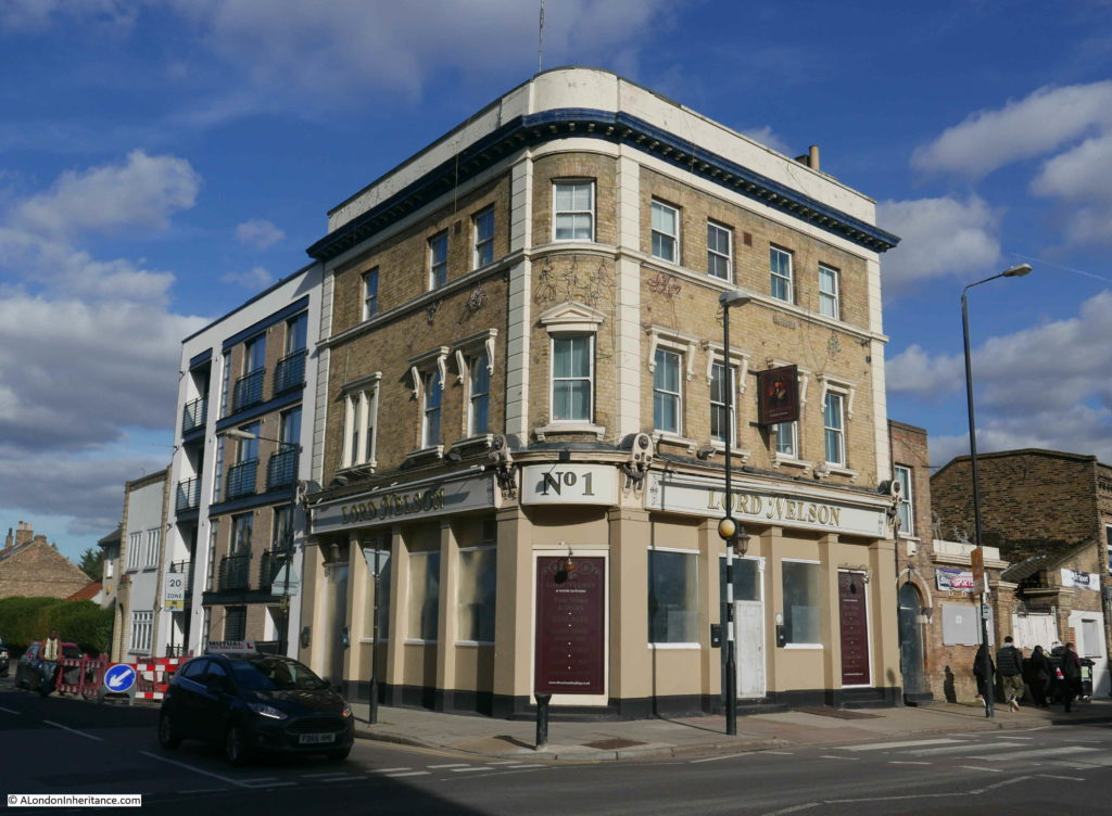 London Buildings Archives A London Inheritance