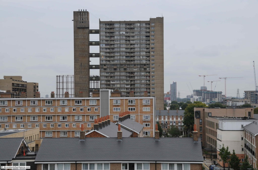 Bromley by Bow