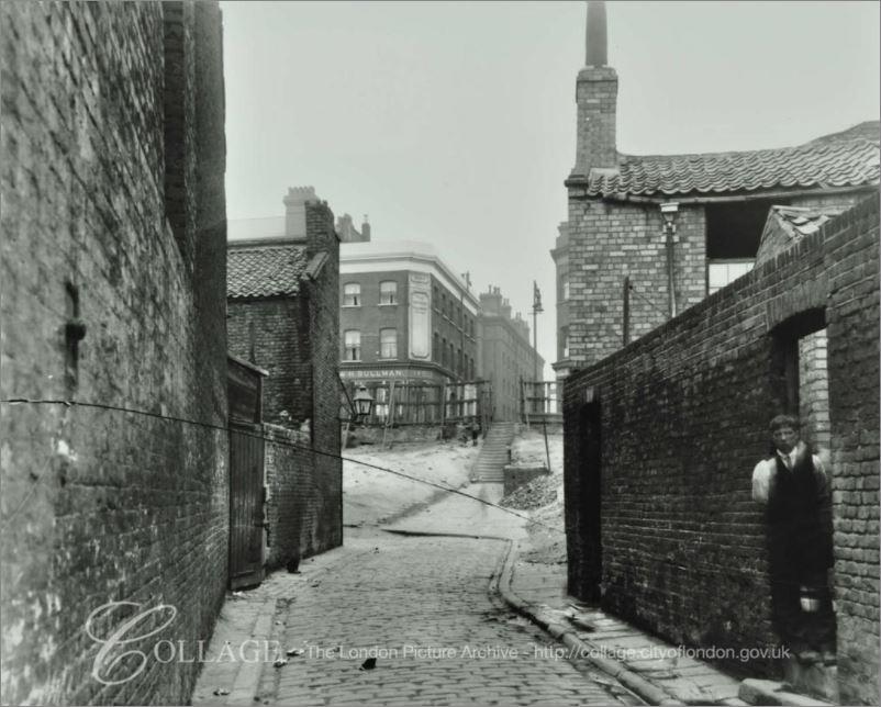 London Inheritance