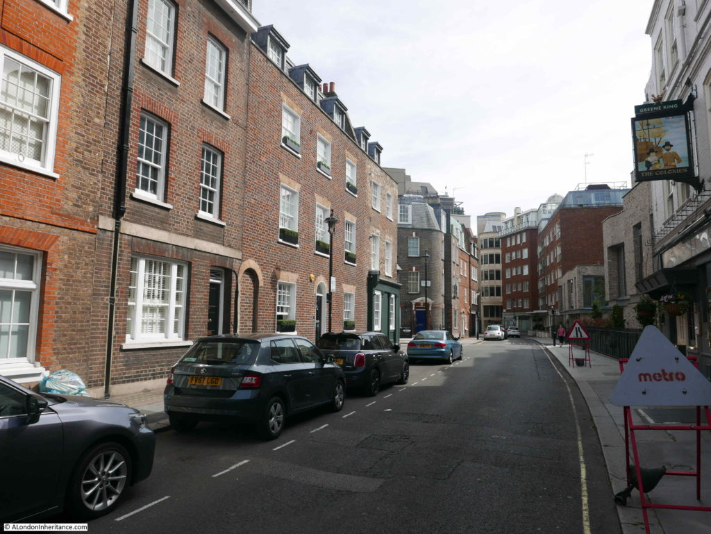 Catherine Place