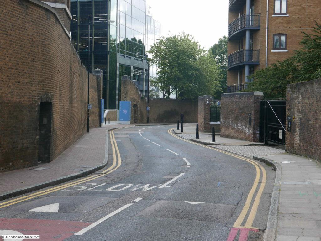 Thomas More Street