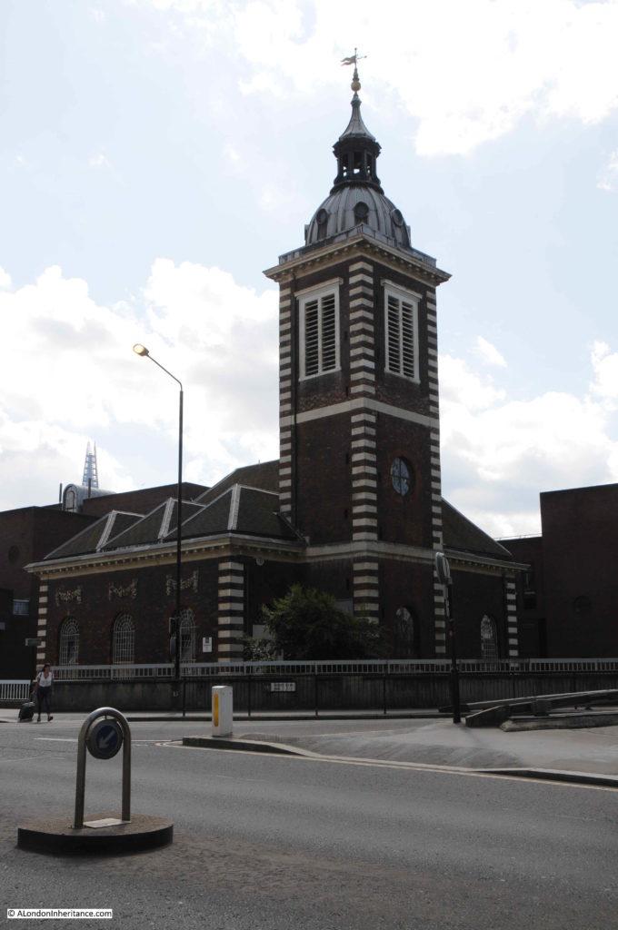 Queen Victoria Street