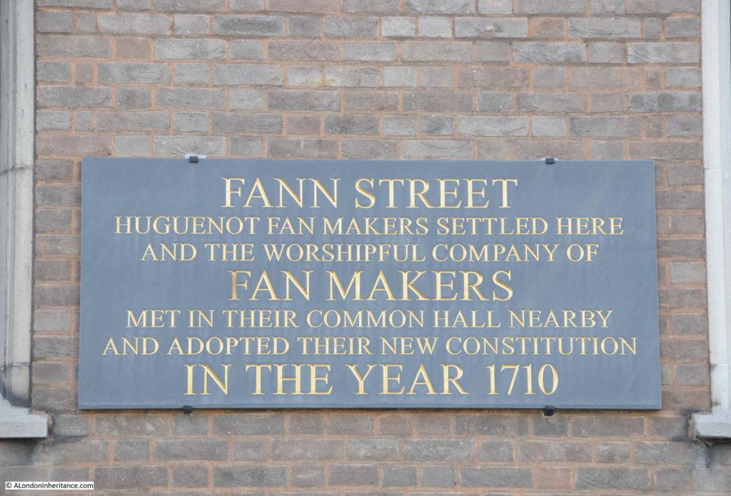 Fann Street