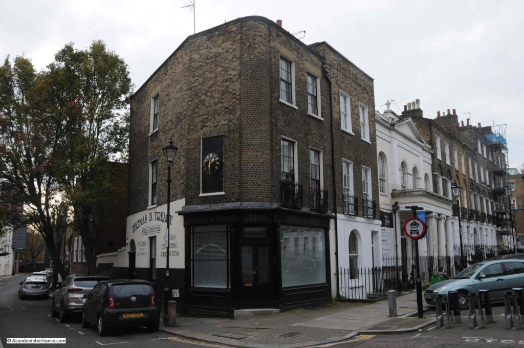 Rosebery Avenue