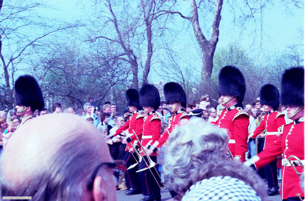 Battersea Easter Parade