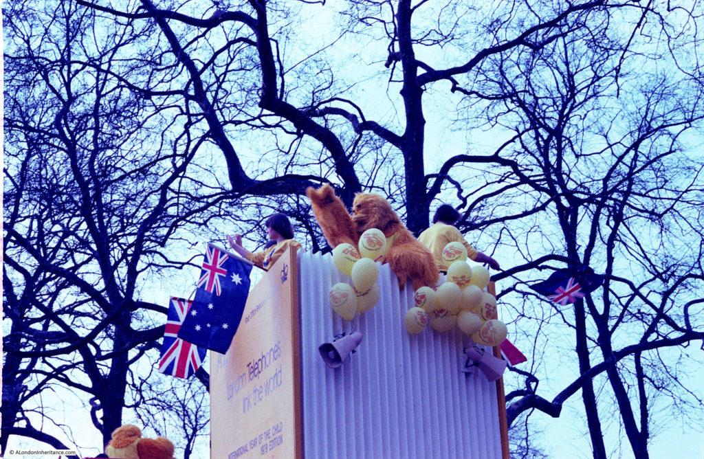 Battersea Easter Parade