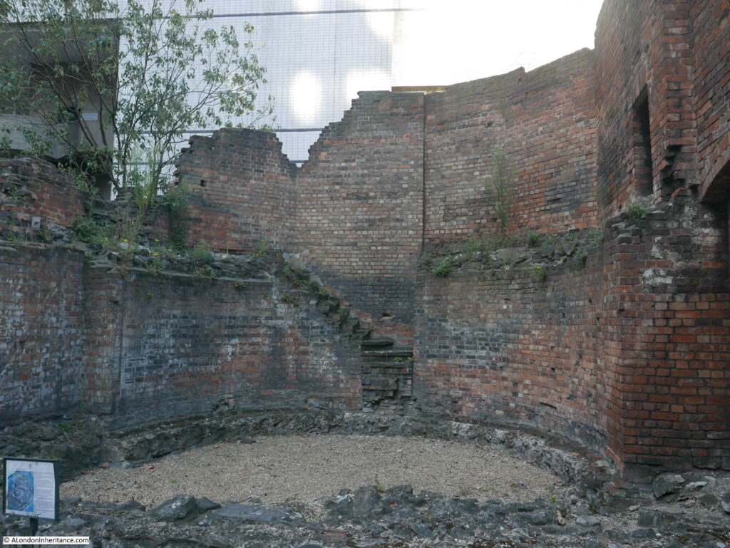 Bastion 14