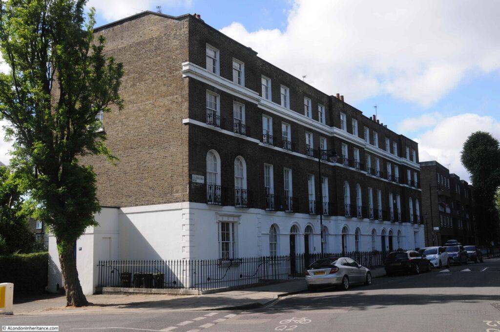 Colebrooke Row