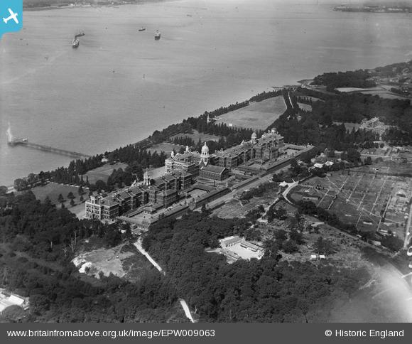 Royal Victoria Military Hospital