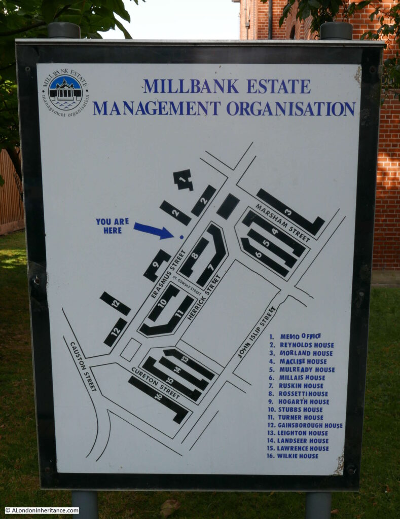 Millbank Estate
