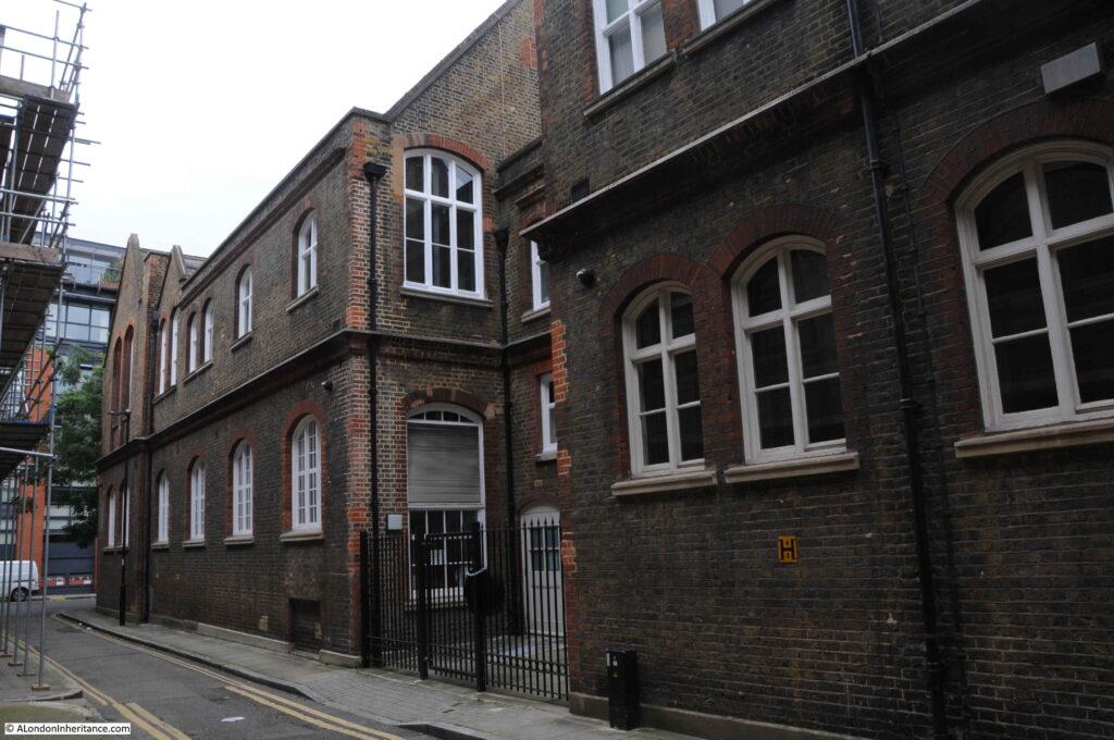 Albion Place