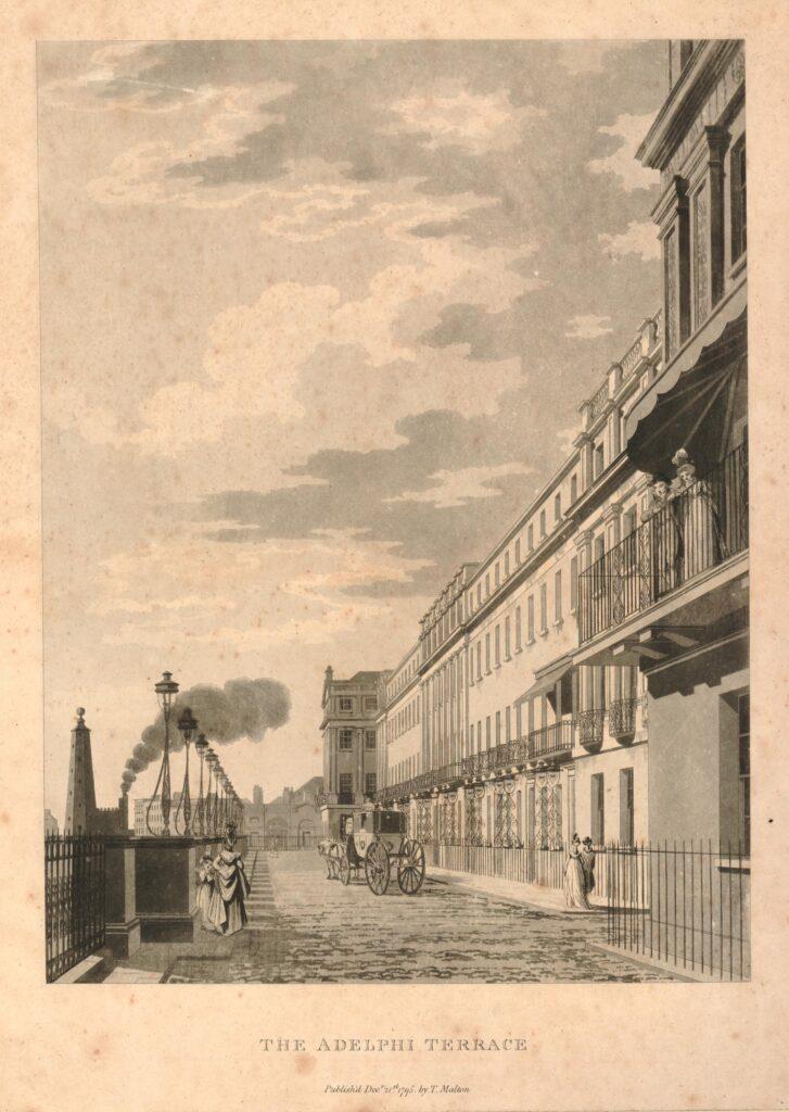 Adelphi Terrace