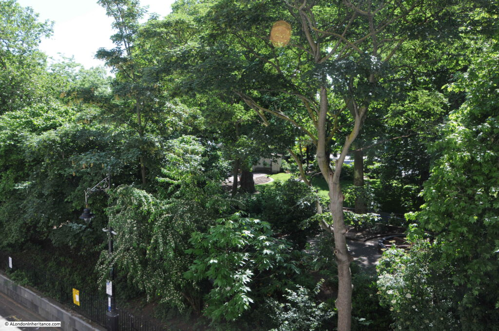 Embankment Gardens