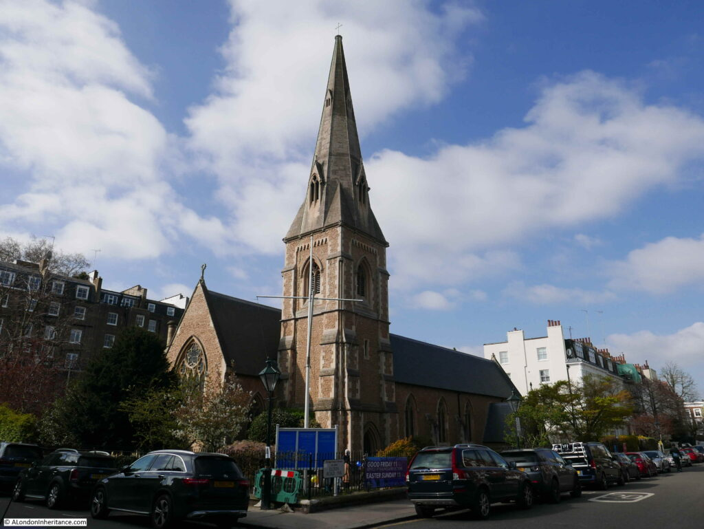 Christ Church Kensington