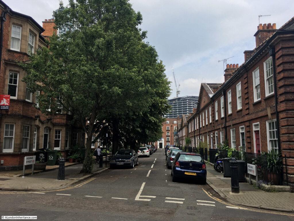 Aquinas Street