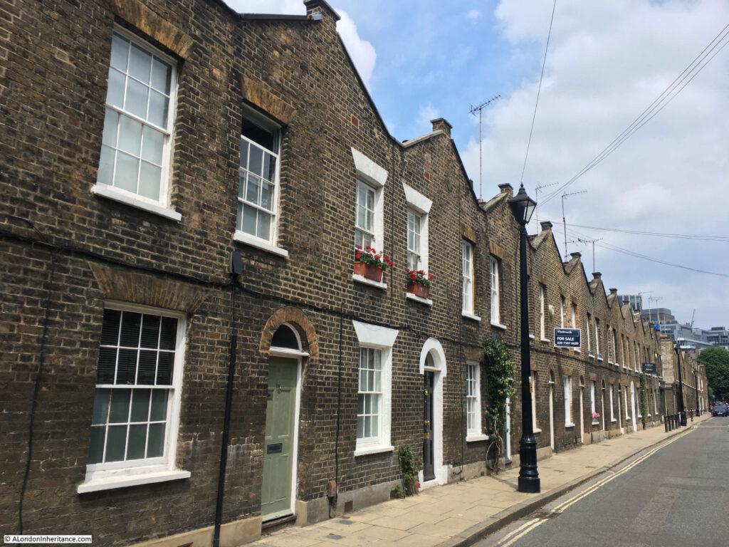 Roupell Street