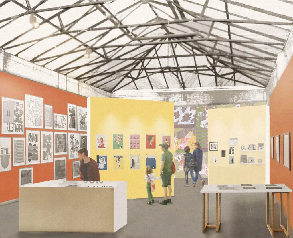 Quentin Blake Centre for Illustration