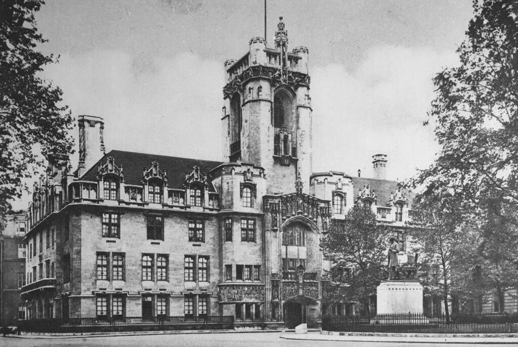 Middlesex Guildhall