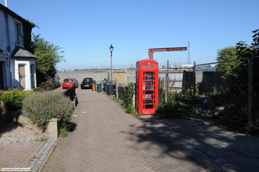 Greenhithe